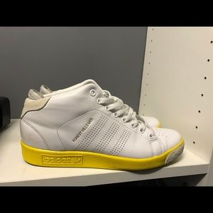 Adidas forest hill mid